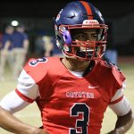 Centennial's Jaydin Young Gives Recruiting Update