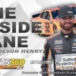 The Inside Lane   Episode 7: Corey LaJoie
