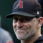 Lovullo Early-Season Hunch Proving True