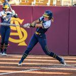 Gallery – ASU Softball vs California