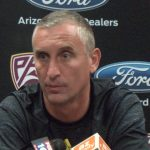 Summer School: Hurley Talks ASU Basketball (VIDEO)