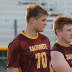 Salpointe Catholic's Bruno Fina Recaps Recent Visits