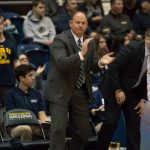 Bucar Named Interim Head Coach for NAU Hoops
