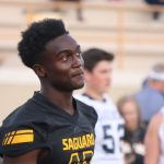 Saguaro's Denzel Burke Commits to Ohio State