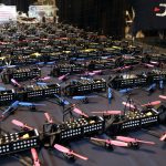 Drone Racing League Set For Chase Field