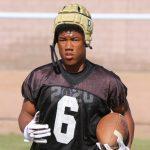 Multiple Programs Starting to Jump Out for Basha's Micah Harper