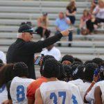 Chandler's Rick Garretson on Course Back to High School Football