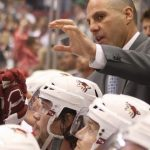 Coyotes Address Needs With Day Two Draft Picks
