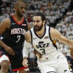 Point Taken: Suns Sign Veteran Ricky Rubio