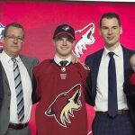 Soderstrom Reflects on Prospect Camp with Coyotes