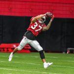 GALLERY – Cardinals Training Camp 2019