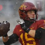 College Football Notebook – GameDay and Brock Purdy, HUGE Week for Pac-12