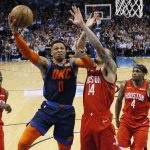 Westbrook, Suns, Free Agent Frenzy…