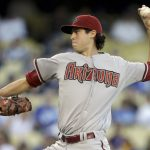 Skaggs and Diamondbacks