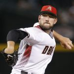 Alex Young Adding Big Boost To D-backs' Rotation