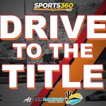 Drive to the Title: No Time to Die