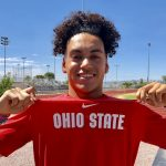 Lathan Ransom Goes In-Depth on Ohio State Commitment