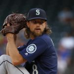 Diamondbacks Add Former Sun Devil Star Mike Leake