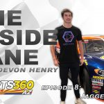 The Inside Lane | Episode 8: Jagger Jones
