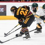 ASU Hockey Player Invited to USA World Junior Summer Showcase