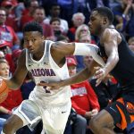 Wildcats Lose Brandon Williams