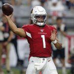 Peter King On Giants-Cardinals, Kyler Murray Development