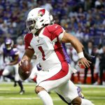 Kyler Murray Wins NFL Offensive Rookie of the Year