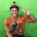 Bijan Robinson In-Studio Breaking Down Texas Commitment