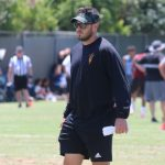 Mike Bercovici Adapting Well To New ASU Role