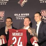 Billionaire Meruelo, New Coyotes Owner