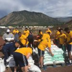 "VIDEO – Valle Luna ""Making a Difference"" NAU Athletics"