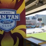 San Tan Ford Club Caps Off Sun Devil Stadium Renovations
