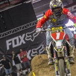 Colton Haaker Wins 2019 EnduroCross Opener in Prescott Valley