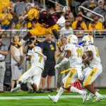 Behind the Lens – ASU vs Kent State