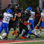GALLERY – Williams Field v Norco
