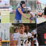 A Few Recruiting Updates Prior to 2019 Kickoff