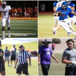 The Official Visits – Week 0