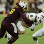 A Win is a Win – Sun Devils Squeeze Past Sacramento State