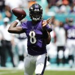 Cardinals at Ravens – This and That on Baltimore