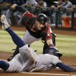 Kelly, Goldschmidt Deal Help Stabilize D-backs' Future