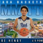 DeAndre Henry Commits To Nevada