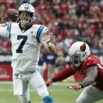Panthers Pound Cards: Five Things We Learned