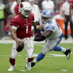 Fit To Be Tied: Lions-Cards Five Things We Learned