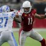 Larry Fitzgerald to Return for 2020 Season