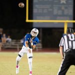 Chandler QB Mikey Keene Commits to UCF