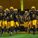 GALLERY: ASU Football vs Colorado