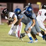 GALLERY – Chandler vs Desert Ridge