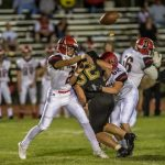 Silvas Behind the Lens – Dysart v Apache Junction