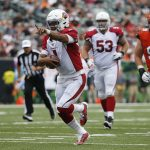 Cardinals Get First Victory, Beat Bengals