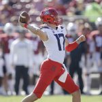 Two Quarterbacks, Not Enough Results – Stanford Beats Arizona